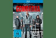 Gomorrha - Staffel 1 [Blu-ray]