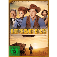 Rauchende Colts Collection - Vol 7 [DVD]