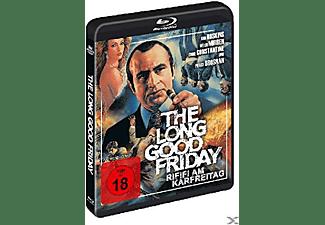 The Long Good Friday - Rififi am Karfreitag Blu-ray