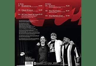 Dean Brown, Dennis Chambers, Will Lee - Db Iii  - (Vinyl)