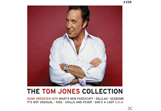Tom Jones - The Tom Jones Collection - (CD)