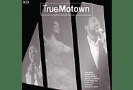 VARIOUS - True Motown [CD]