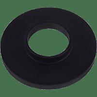 DIGI GO digiGO 52 mm Filteradaptering, Filteradapterring, Schwarz, passend für GoPro Actioncam ohne Gehäuse