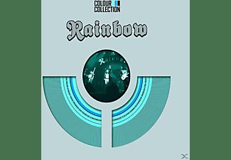 Rainbow - COLOUR COLLECTION  - (CD)