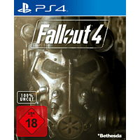 Fallout 4 [PlayStation 4]
