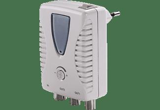 HAMA Koax/Koax-Stecker Antennenverstärker