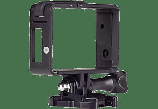 DIGI GO digiGO Frame / Halter, Halterung, Schwarz, passend für GoPro Hero 3+ und 4