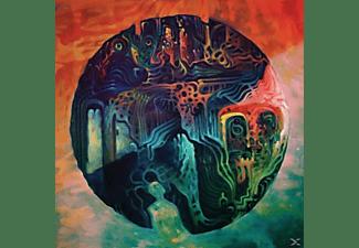 Yppah - Tiny Pause  - (Vinyl)