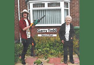 Garry Todd - Nora Lilian (2lp+Cd)  - (LP + Bonus-CD)