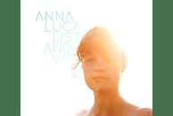 Anna Luca - listen and wait [CD]