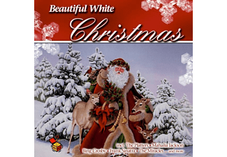 VARIOUS - Beautiful White Christmas  - (CD)