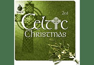VARIOUS - Celtic Christmas  - (CD)