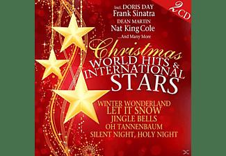 VARIOUS - Christmas World Hits & Internationale Stars  - (CD)
