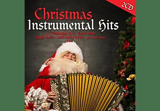 The World Christmas Orchestra - Christmas Instrumental Hits  - (CD)