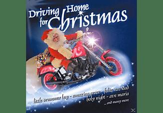Joy - Driving Home For Christmas  - (CD)