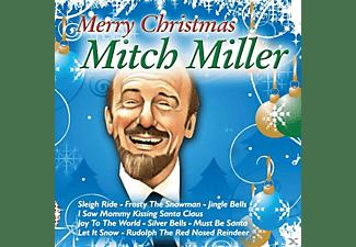 Mitch Miller - Merry Christmas  - (CD)
