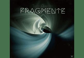 Telos Quartett - Fragmente  - (CD)