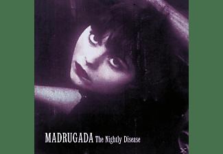 Madrugada - The Nightly Disease  - (Vinyl)