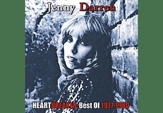 Jenny Darren - Heartbreaker-Best Of 1977-1980  - (CD)