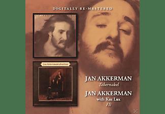 Jan Akkerman - Tabernakel/Eli (With Kaz Lux)  - (CD)