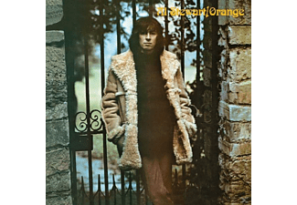Al Stewart - Orange  - (CD)