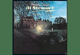 Al Stewart - Modern Times  - (CD)
