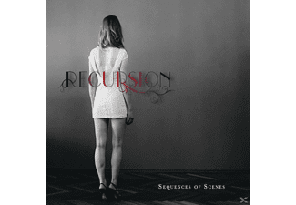 Recursion - Sequences Of Scenes  - (CD)