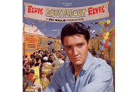 Elvis Presley - ROUSTABOUT (REMASTERED) [Vinyl]