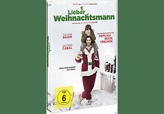 Lieber Weihnachtsmann DVD