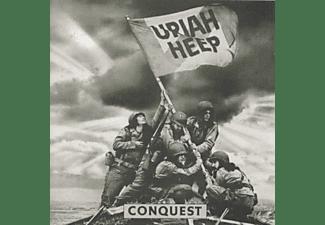 Uriah Heep - Conquest  - (Vinyl)