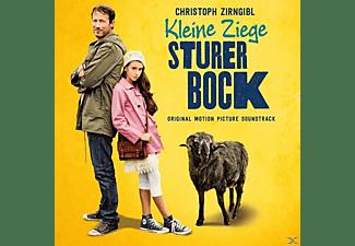 Christoph Zirngibl - Kleine Ziege, Sturer Bock  - (CD)