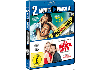 Eyjafjallajökull / Der nächste, bitte! Blu-ray