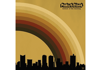 Pinkish Black - Buttom Of The Morning  - (Vinyl)