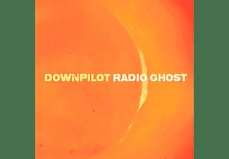Downpilot - Radio Ghost  - (CD)