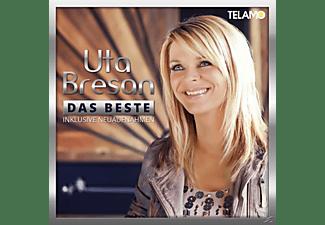 Uta Bresan - Das Beste  - (CD)
