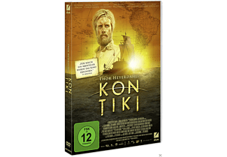 Kon-Tiki DVD