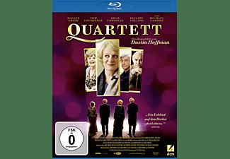 Quartett Blu-ray
