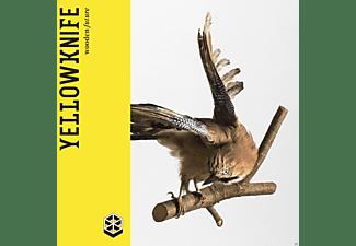 Yellowknife - Wooden Future  - (CD)