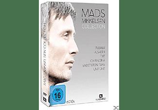 MADS MIKKELSEN COLLECTION DVD