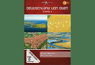 Terra X - Deutschland von oben - Staffel 4 DVD