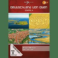 Terra X - Deutschland von oben - Staffel 4 [DVD]