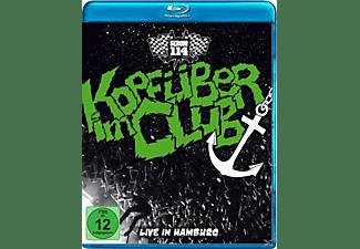 Serum 114 - Kopfüber Im Club Live  - (CD + Blu-ray Disc)