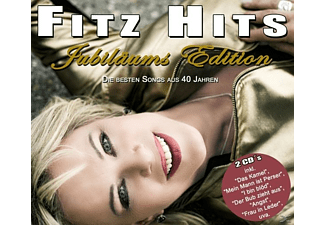 Lisa Fitz - Fitz Hits  - (CD)