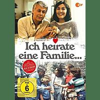 Ich heirate eine Familie - Serie komplett [DVD]