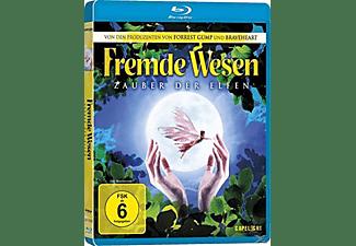 Fremde Wesen - Zauber der Elfen Blu-ray
