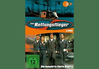 Die Rettungsflieger - 5. Staffel DVD