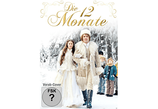 Die 12 Monate DVD
