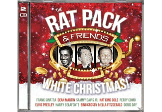 The & Friends Rat Pack - The Rat Pack - White Christmas  - (CD)