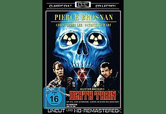 Death Train (1993) DVD