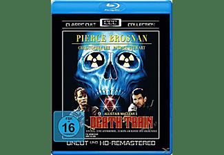 Death Train (1993) Blu-ray